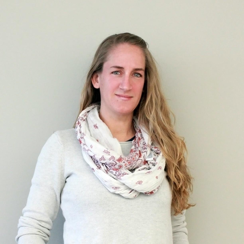 Jenny Svenstrup