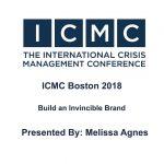 Melissa Agnes - Build an Invincible Brand