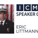 Q&A with ICMC 2019 Speaker, Eric Littmann