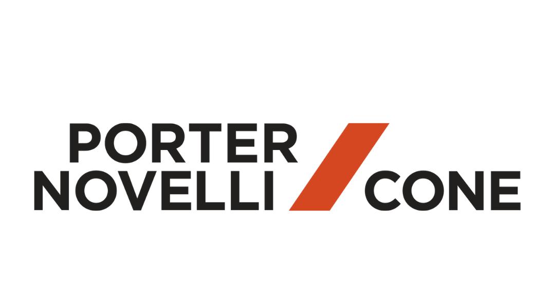 Porter Novelli – Silver Sponsor of ICMC 2019