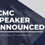 Larry Cristini to Speak at ICMC 2019