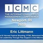 Eric Littmann